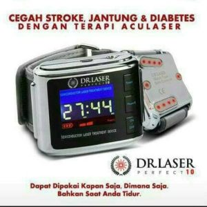 dr laser harga Perfect 10