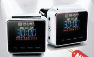 dokter laser jam tangan
