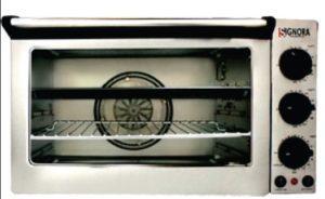 Oven Luxia Signora